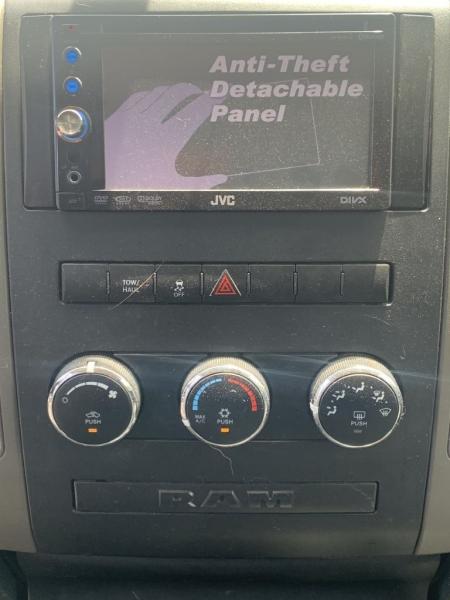 DODGE RAM 1500 2012 price $16,020
