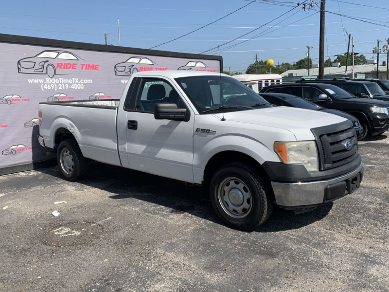 FORD F150 2011 price $6,599