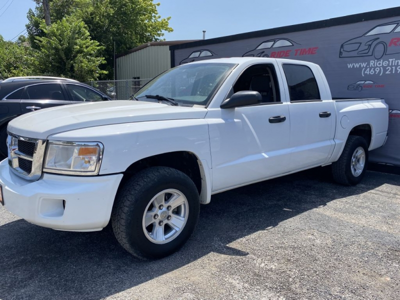 DODGE DAKOTA 2008 price $5,499