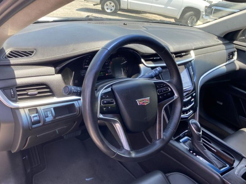 CADILLAC XTS 2018 price $17,999