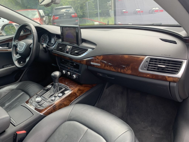AUDI A7 2012 price $18,999