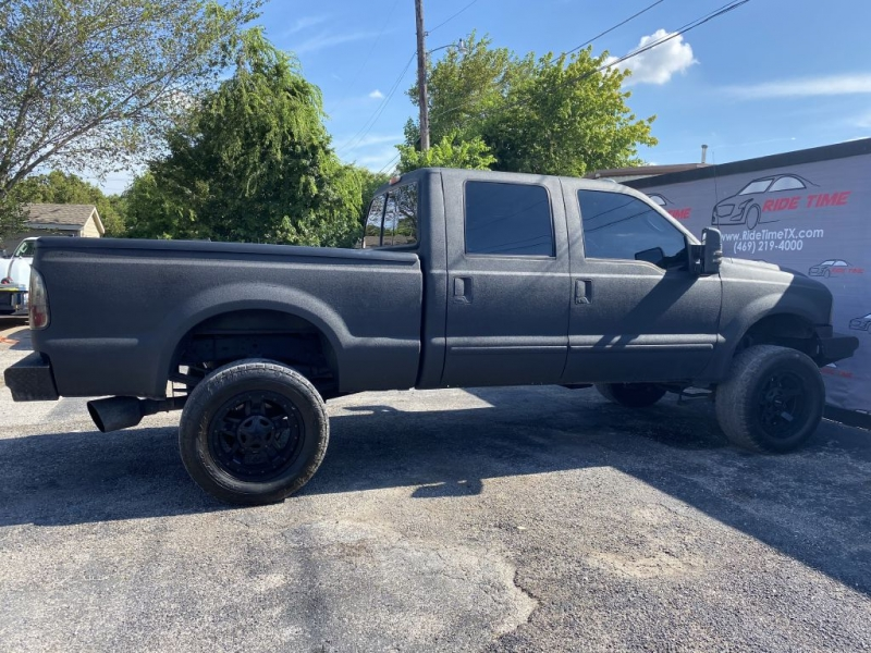 FORD F250 2003 price $13,999