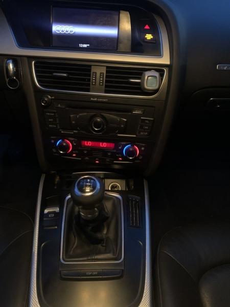 AUDI A5 2010 price $9,999