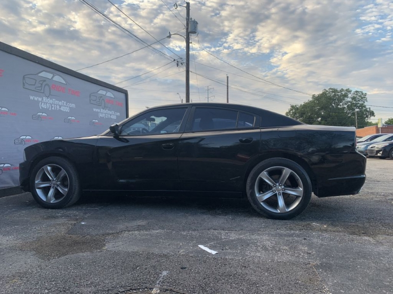 DODGE CHARGER 2012 price $9,999