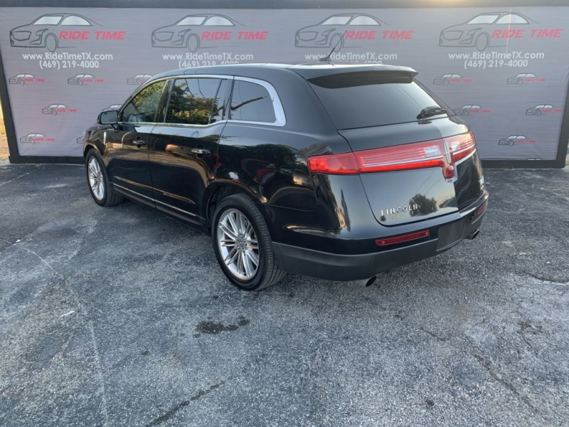 LINCOLN MKT 2014 price $7,999