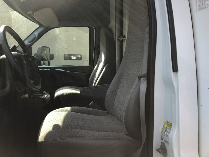 Chevrolet Express Commercial Cutaway 2012 price $29,900