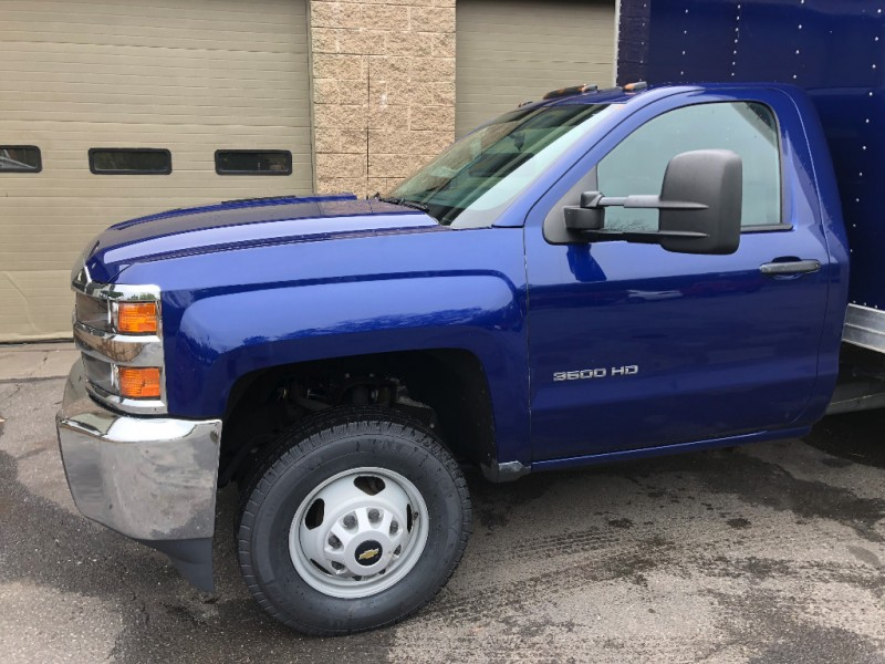 Chevrolet Silverado 3500HD 2015 price $29,900