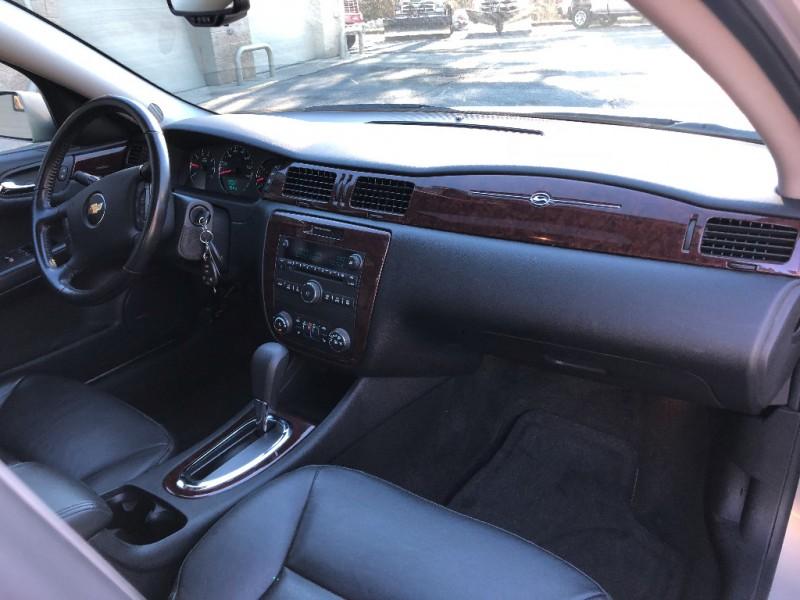 Chevrolet Impala 2011 price $9,900