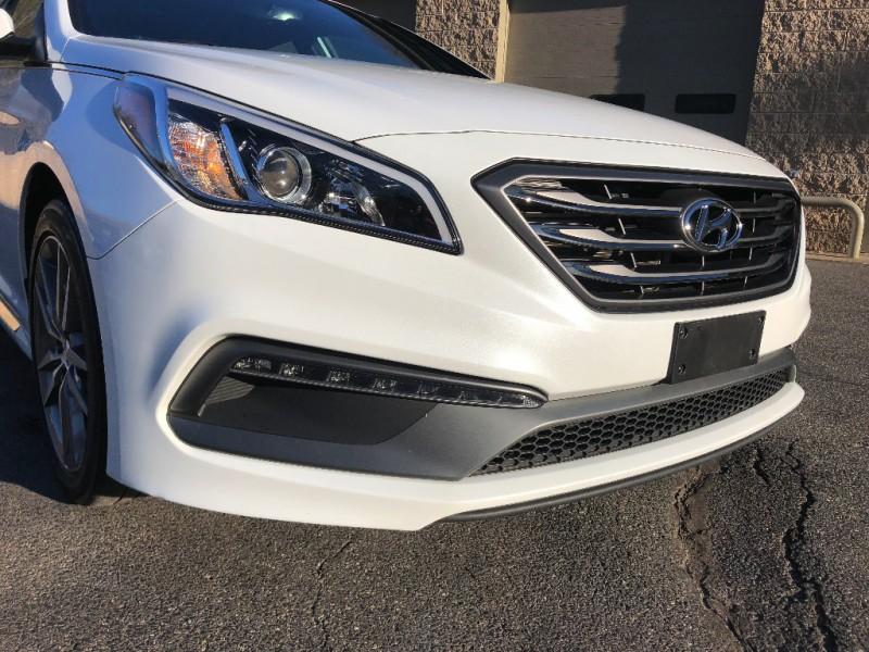 Hyundai Sonata 2017 price $16,800