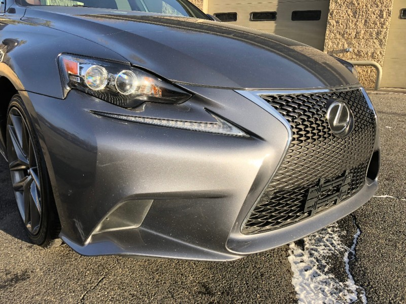 Lexus IS 250 2014 price $21,500