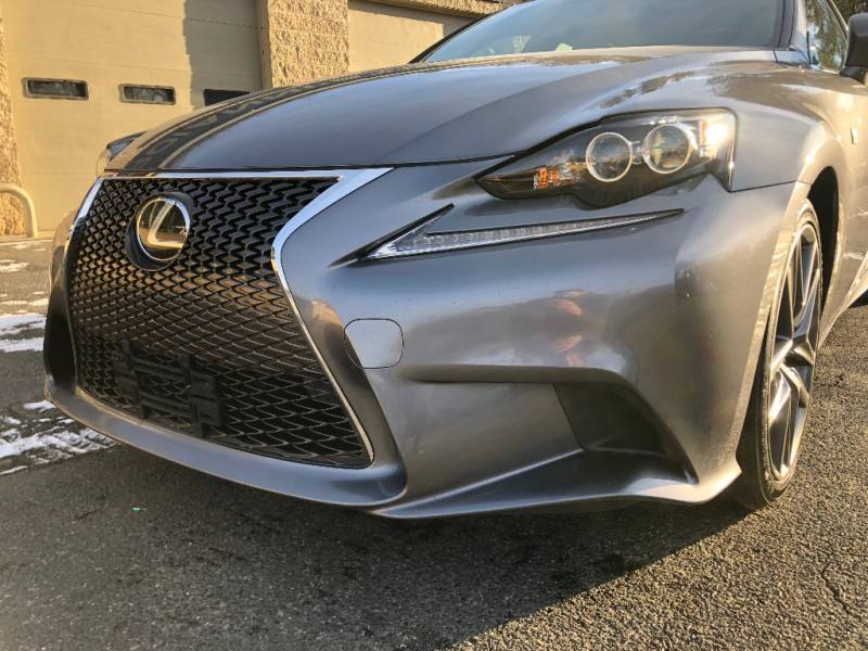 Lexus IS 250 2014 price $20,500