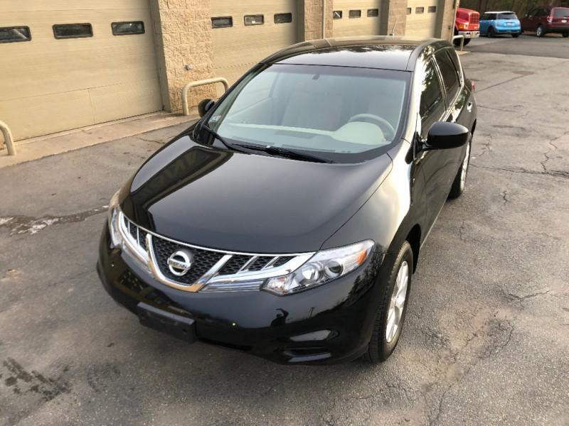 Nissan Murano 2013 price $14,900
