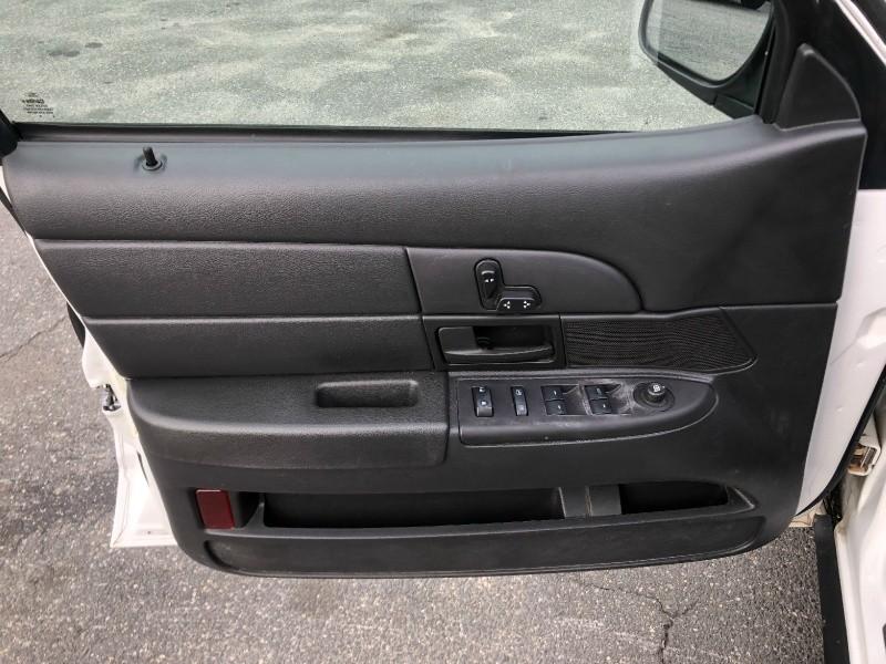 Ford Police Interceptor 2010 price $5,800