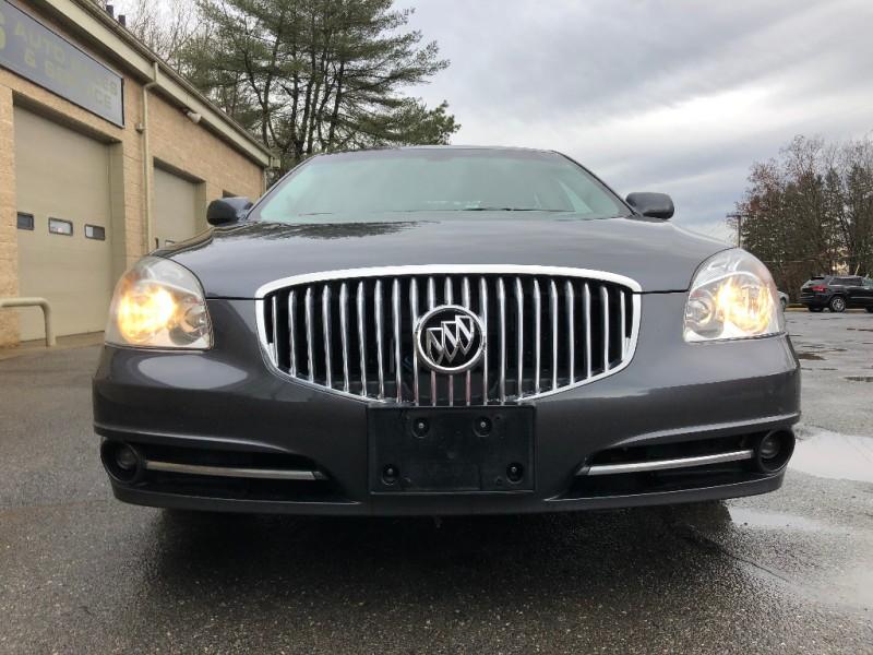 Buick Lucerne 2011 price $9,500