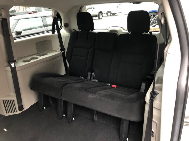 Dodge Grand Caravan 2015 price $15,700