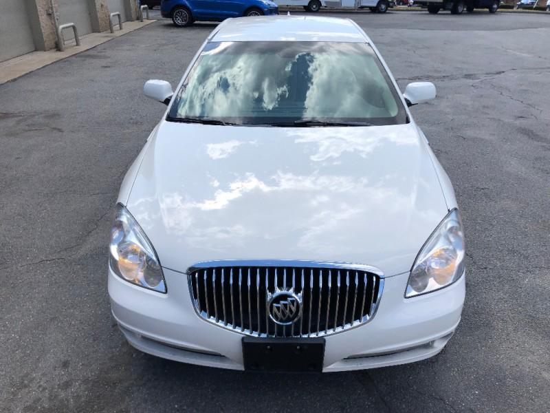 Buick Lucerne 2011 price $10,500