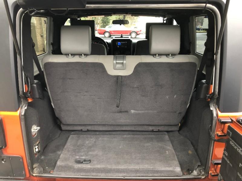 Jeep Wrangler 2010 price $19,500