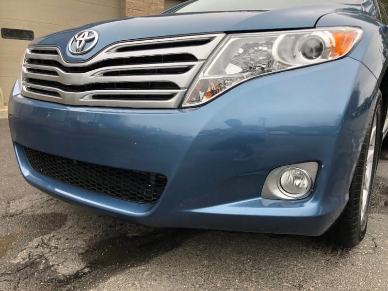 Toyota Venza 2012 price $16,500