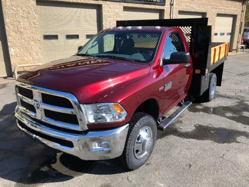 RAM 3500 2016 price $34,500