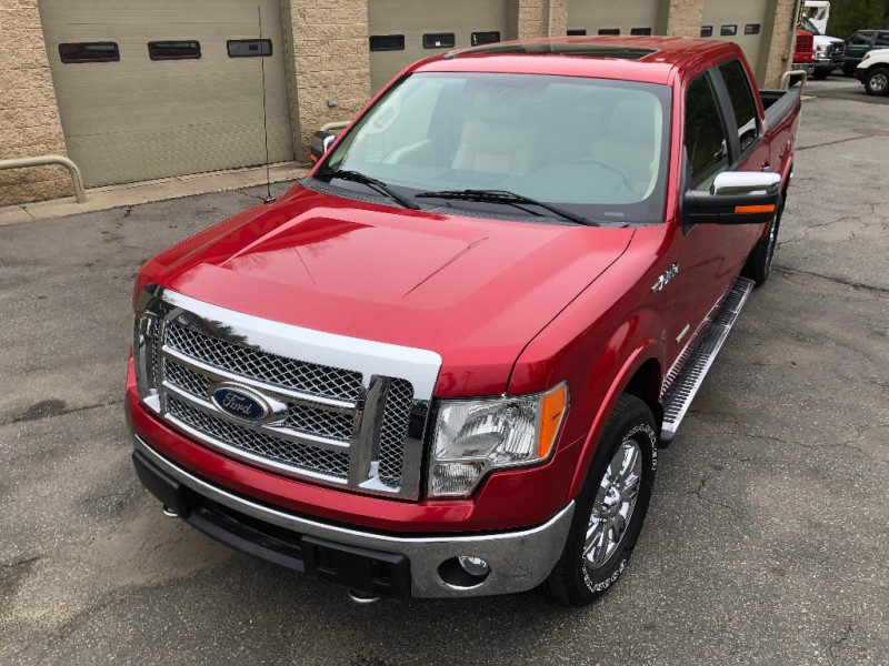 Ford F-150 2011 price $22,900