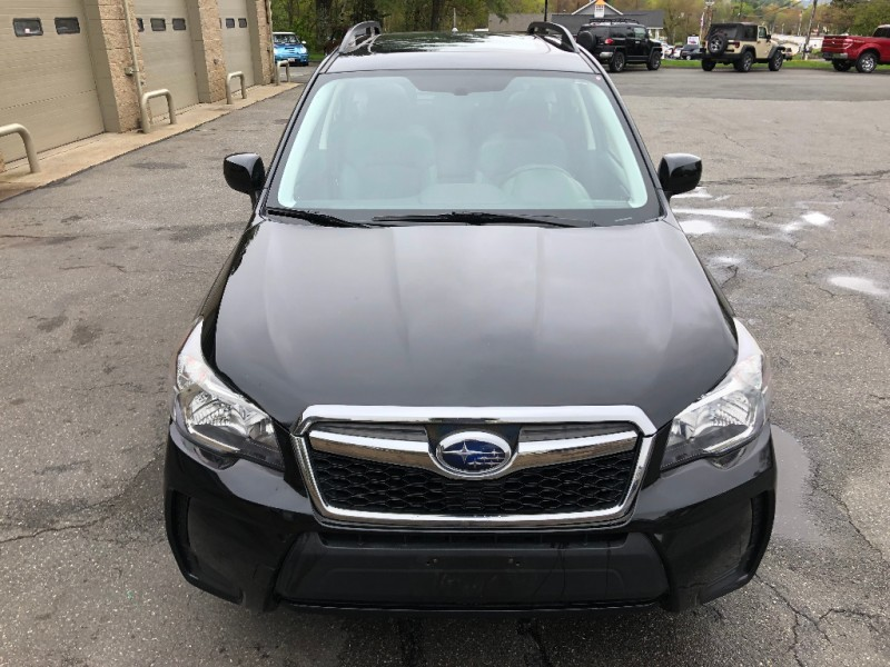 Subaru Forester 2014 price $0
