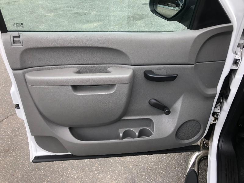 Chevrolet Silverado 1500 2013 price $11,900