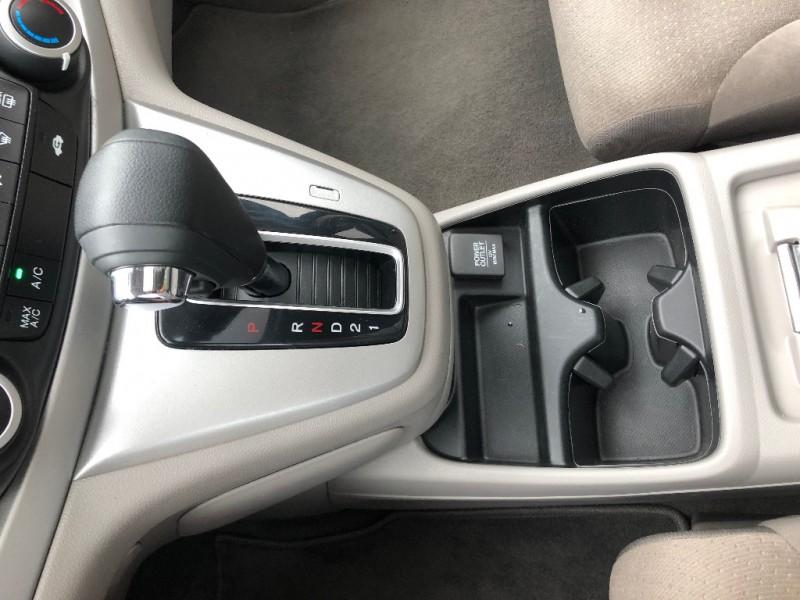 Honda CR-V 2014 price $15,900