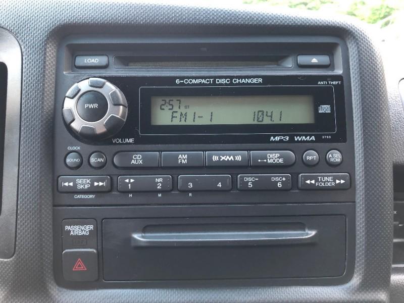 Honda Ridgeline 2010 price $13,900