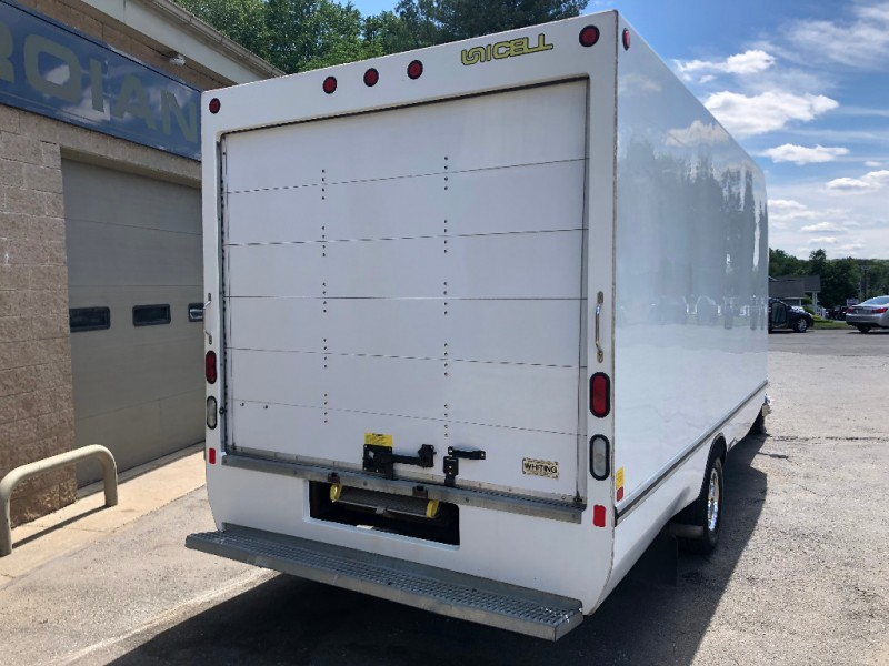 Ford Econoline Commercial Cutaway 2014 price $21,900