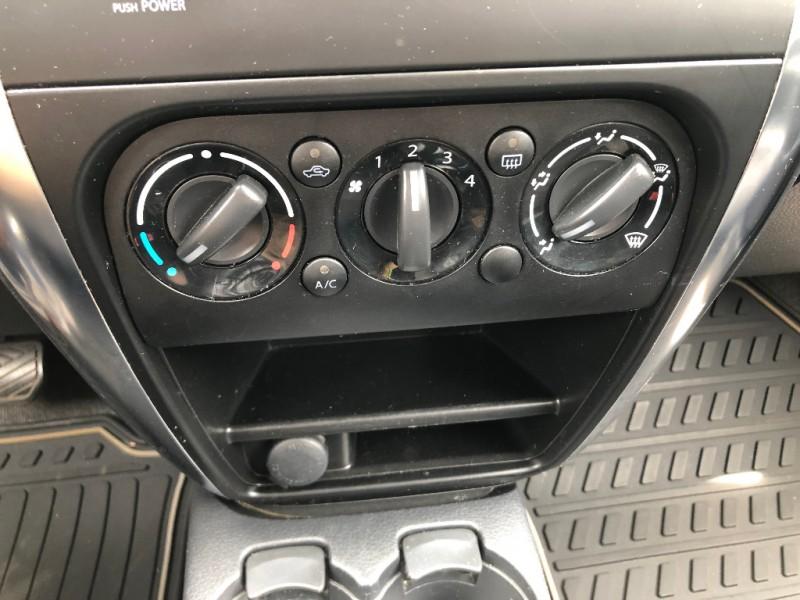 Suzuki SX4 2012 price $7,700