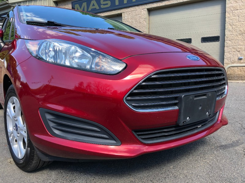 Ford Fiesta 2014 price $7,999
