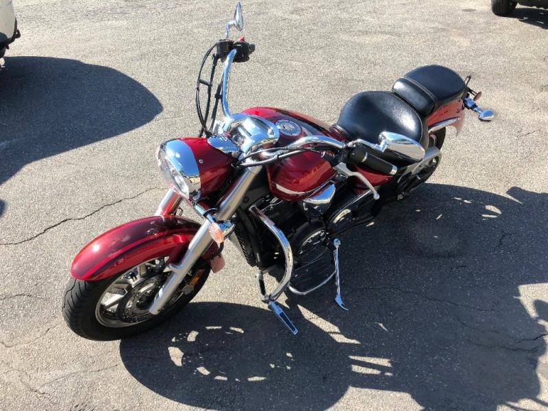Yamaha XVS13AXR 2008 price Call for price