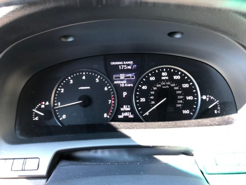 Lexus LS 460 2013 price $30,900
