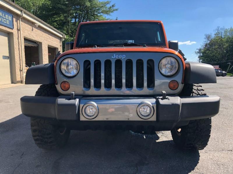 Jeep Wrangler 2010 price $16,500