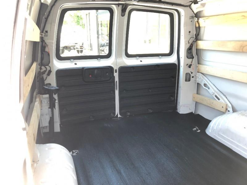GMC Savana Cargo Van 2018 price $23,995