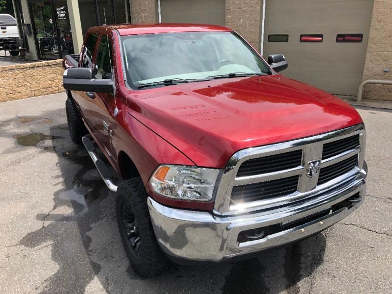 RAM 2500 2012 price $31,500