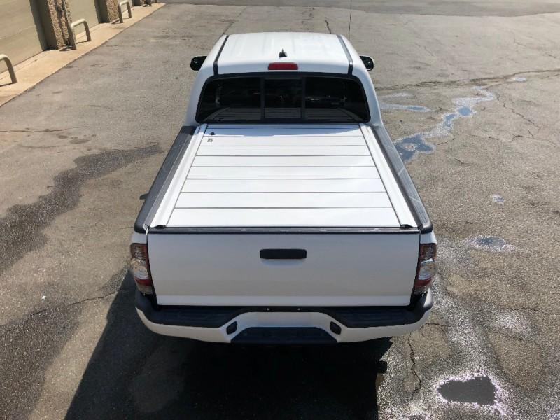 Toyota Tacoma 2014 price $25,500