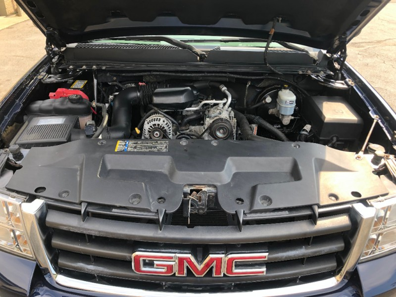 GMC Sierra 1500 2009 price $13,900