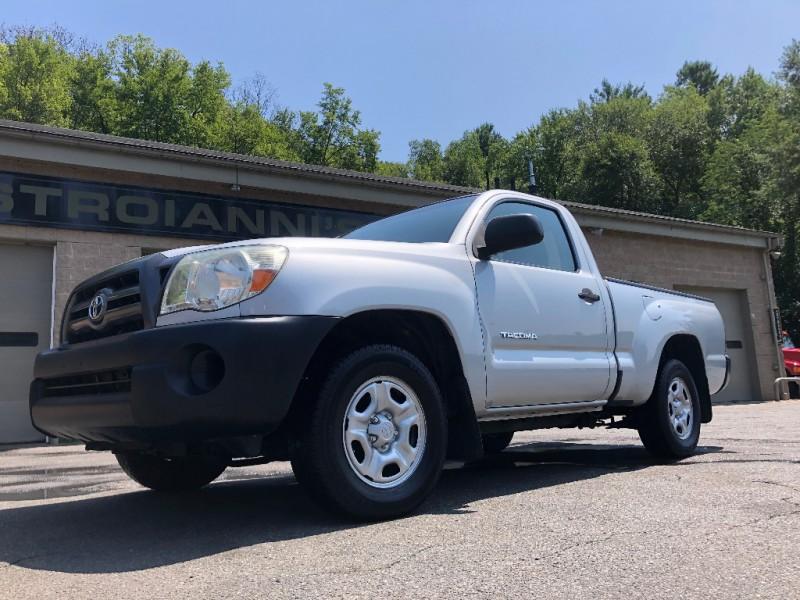 Toyota Tacoma 2009 price $8,900