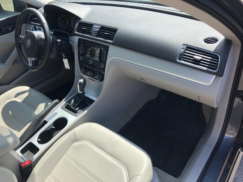 Volkswagen Passat 2013 price $13,500