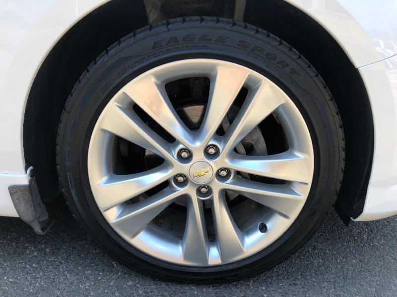 Chevrolet Cruze 2012 price $8,900