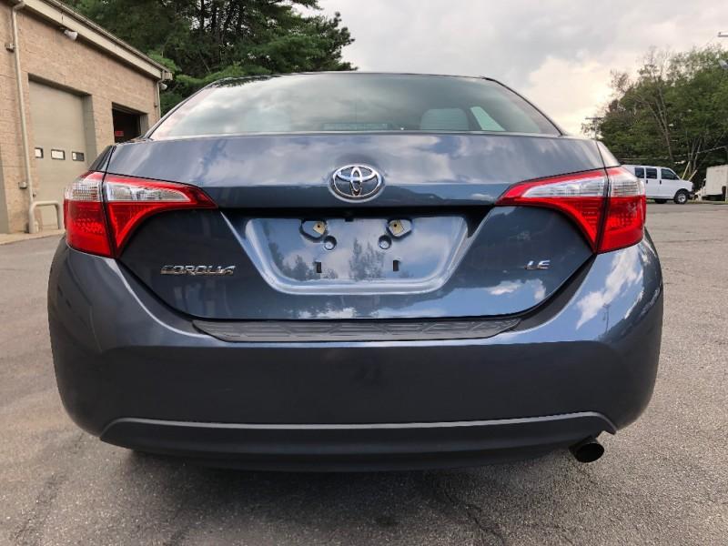 Toyota Corolla 2015 price $12,500