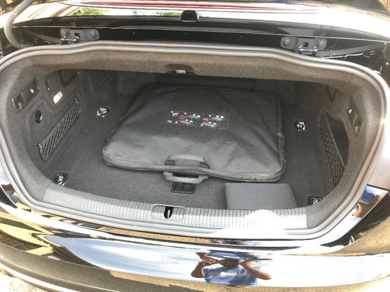 Audi A5 Cabriolet 2018 price $0