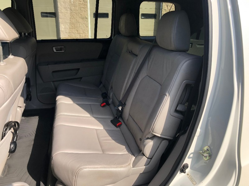 Honda Pilot 2014 price $17,900