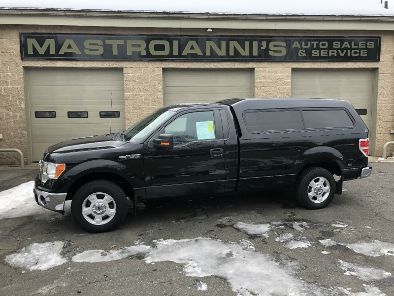 Ford F-150 2013 price $13,450