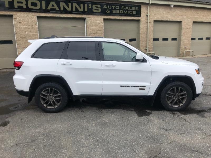 Jeep Grand Cherokee 2016 price $23,900