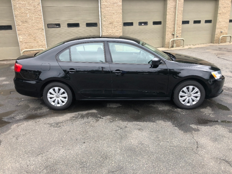 Volkswagen Jetta Sedan 2014 price $7,400