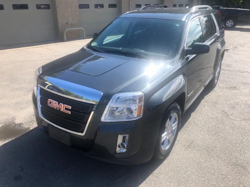 GMC Terrain 2014 price $13,900