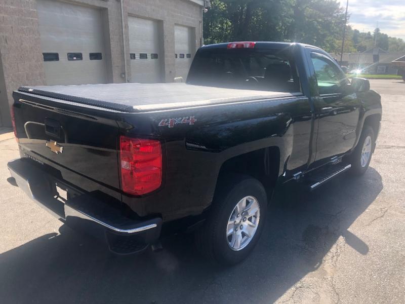 Chevrolet Silverado 1500 2017 price $26,700
