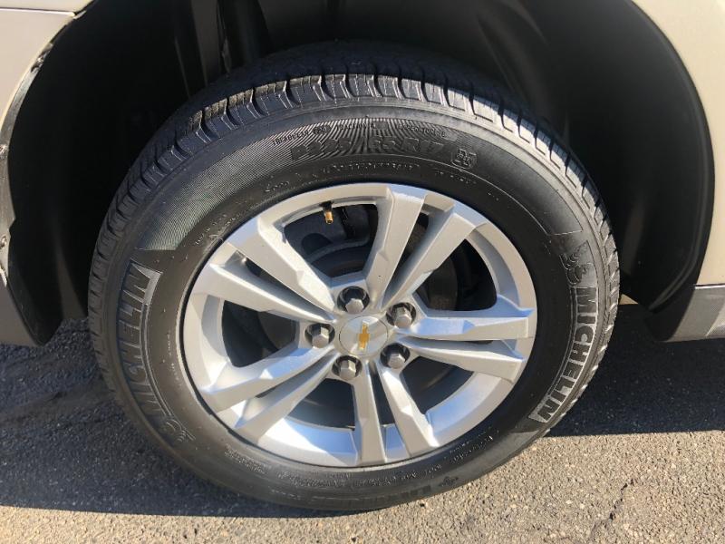 Chevrolet Equinox 2014 price $12,500